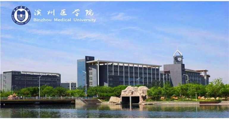 binzhou medical